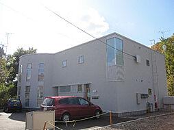 KAMOKAMO[2階]の外観