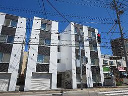 North Points澄川[1階]の外観