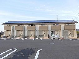 [テラスハウス] 埼玉県加須市串作 の賃貸【/】の外観