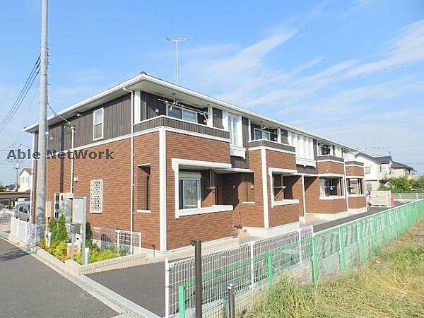 ニューヘイアン 1階の賃貸【埼玉県 / 加須市】