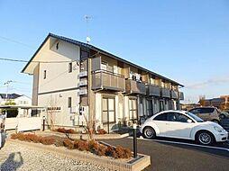 [テラスハウス] 埼玉県加須市大室 の賃貸【/】の外観