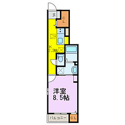 栗橋駅 5.1万円