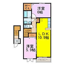 羽生駅 6.4万円