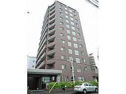 三和・マンション[10階]の外観