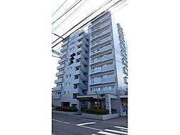クリオ行啓通壱番館[2階]の外観