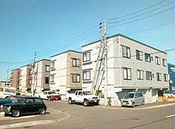 西宮の沢2−1AP A棟[2階]の外観