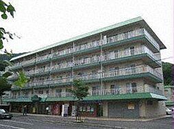 マンションサニークレスト札幌[3階]の外観