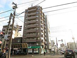 ラ・ヴィスタ行啓通り[10階]の外観