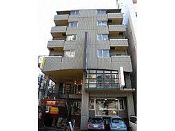 島屋ビル[3階]の外観