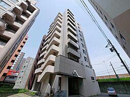 アルトゥパークマンション[10階]の外観