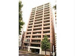 ラ・クラッセ札幌中島公園スクエア[13階]の外観