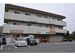 兵庫県姫路市中地の賃貸マンションの外観
