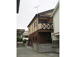 [一戸建] 兵庫県姫路市増位本町1丁目 の賃貸【/】の外観
