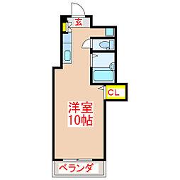 🉐敷金礼金0円!🉐GRANVERDE NISHIDA
