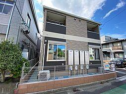 JR仙石線 榴ヶ岡駅 徒歩13分の賃貸アパート