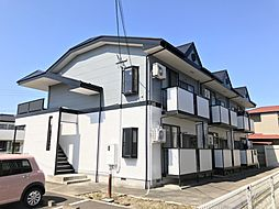 JR仙石線 高城町駅 徒歩8分の賃貸アパート