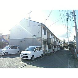 JR東海道本線 鴨宮駅 徒歩10分の賃貸アパート