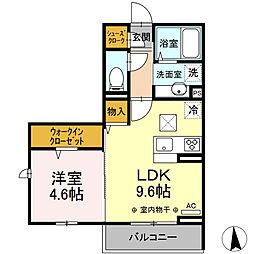 (仮)D-room小屋北