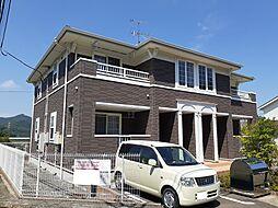 JR仙山線 葛岡駅 バス7分 折立団地中央通下車 徒歩4分の賃貸アパート