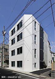 都営大江戸線 西新宿五丁目駅 徒歩14分の賃貸マンション