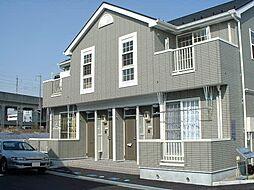 仙台市地下鉄東西線 連坊駅 徒歩13分の賃貸アパート