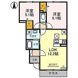 JR京浜東北・根岸線 北浦和駅 バス19分 北宿停留所下車 徒歩9分の賃貸アパート