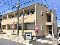 JR高崎線 北本駅 徒歩28分の賃貸アパート