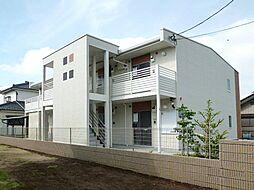東武野田線 七里駅 徒歩23分の賃貸アパート