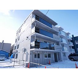 札幌市営東豊線 豊平公園駅 徒歩7分の賃貸マンション