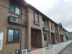 JR東北本線 岩切駅 徒歩25分の賃貸アパート
