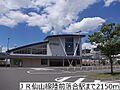 【駅】JR仙山...