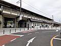 【駅】鹿島神宮...