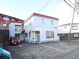 JR信越本線 宮内駅 6.1kmの賃貸アパート