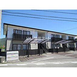 JR徳島線 阿波加茂駅 徒歩6分の賃貸アパート