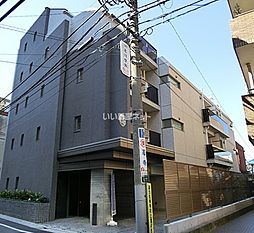 東急東横線 中目黒駅 徒歩2分の賃貸マンション