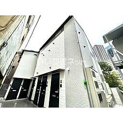 都営大江戸線 西新宿五丁目駅 徒歩3分の賃貸アパート