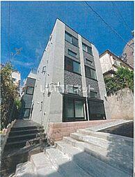 JR山手線 渋谷駅 徒歩15分の賃貸マンション