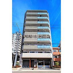 名古屋市営桜通線 国際センター駅 徒歩8分の賃貸マンション
