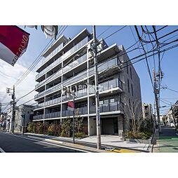 JR京浜東北・根岸線 大井町駅 徒歩9分の賃貸マンション