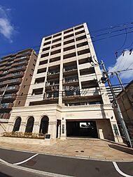 近鉄大阪線 弥刀駅 徒歩10分の賃貸マンション