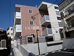 JR東海道・山陽本線 摩耶駅 徒歩6分の賃貸マンション