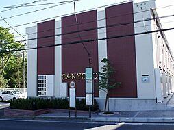 仙台市地下鉄東西線 八木山動物公園駅 徒歩17分の賃貸アパート