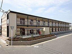 JR中央本線 高蔵寺駅 バス7分 不二小学校前下車 徒歩5分の賃貸アパート