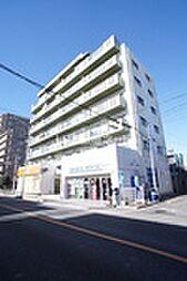 JR京浜東北・根岸線 西川口駅 徒歩16分の賃貸マンション