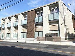 東武日光線 幸手駅 徒歩10分の賃貸アパート