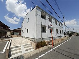 JR高崎線 高崎駅 徒歩25分の賃貸アパート