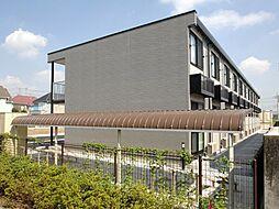 東武日光線 幸手駅 徒歩17分の賃貸アパート