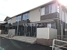 JR東北本線 本宮駅 徒歩10分の賃貸アパート