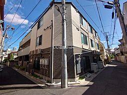 JR山手線 池袋駅 徒歩14分の賃貸アパート