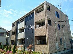 プチフローラ 北野田I